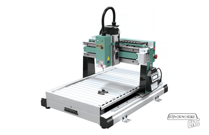 "... 40-915X M1 CNC I-Carving Machine 15""x20"" | KP Walsh Associates, Inc"