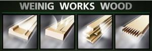 Weinig Works Wood
